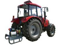 Подробнее: Электроагрегаты с приводом от ВОМ трактора (МТЗ)