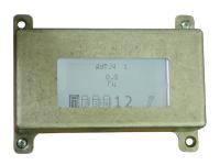 Подробнее: Бортовой учетный компьютер расширенный БУК-Р