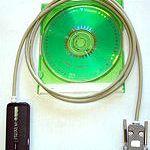 Подробнее: IrTecAd - адаптер инфракрасной связи