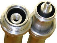 Подробнее: Датчики уровня топлива составные (измеряемые емкости от 2 до 12 метров высотой )