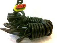Подробнее: Удлинитель кабеля ДУТ (датчика уровня топлива)